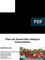 plandedesarrollointegralcomunitario-101109070708-phpapp01.pptx