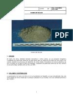 Microsilice Cedex España