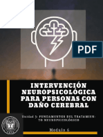 Intervencion en Daño Cerebral