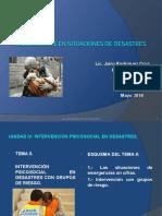 Salud Mental-Desastres 8-2016.ppt