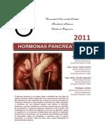 h Pancreas