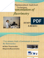 flourimetry ppt