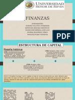 Finanzas Semana 14