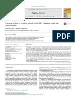 03_Energy Model Paper