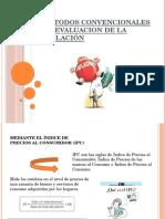 MÉTODOS CONVENCIONALES DE EVALUACION.pptx