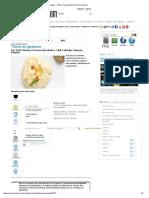 Recetas - Tahine de garbanzo, Receta Impresa.pdf