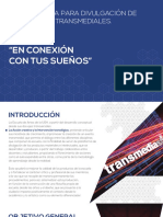 Presentacion - Proyecto Transmedial