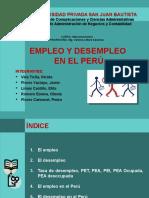 Empleo y Desempleo (2)