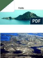 Folds in Rocks