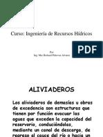 Estructuras Hidráulicas