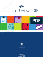 Iata Annual Review 2016