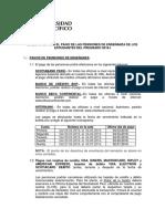 Directivas Pregrado 2016-I