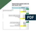 3. Rencana Dak Apbdp 2015 Smp Final