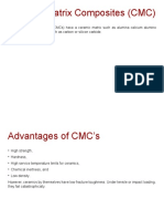 CMC(Ceramic Matrix Composite) - Copy
