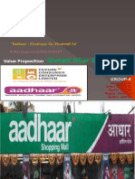 Aadhaar Retail Ltd.