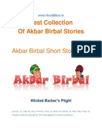 Akbar Birbal PDF New 1