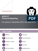 F7 - Financial Reporting - CTS - Ppt