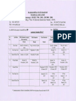 Academic Caleder 2016-17
