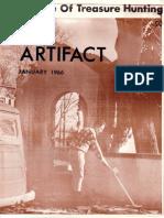The Artifact Volume 1 #1