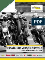 alpha Technik Katalog Ersatz u Verschleissteile 2016