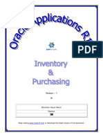 220903985 Oracle Applications Inventory Purchasing R12 v1 PDF