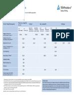 Gebuehren Kosten Preise TUEV Rheinland 2014