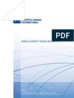 2006 World Airport Traffic Report