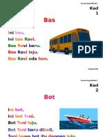 Bacaan Bergred Modul 2.pptx