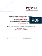 27 TOCPA_SA_Master Classes and Schedule_final_on TOCSA Site