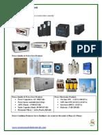 SME- Brouchure- Power Quality & Power Electronics