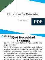 Unidad 2 Estudio de Mercado (1)