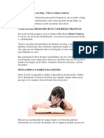 Como Escrever Em Seu Blog - 9 Dicas e Ideias Criativas