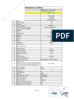 Approved Data Sheet 90 KW 8 Pole Motor JSPL Angul