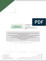 Control Biológico de Colletotrichum Gloeosporioides [(Penz.) Penz. y Sacc.] en Papaya Maradol Roja (
