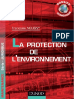 La Protection de Lenvironnement en Maintenance