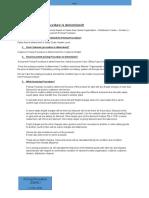 SD Pricing Procedure