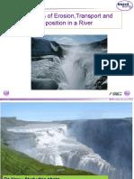 river processess