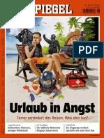 Der Spiegel No 28 Vom 09 Juli 2016