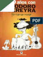 Roberto Fontanarrosa - Inodoro Pereyra 20 Años