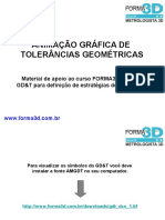 Animacoes de Tolerancias Geometricas (1)