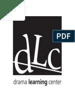 DLC Square Logo B-W-1