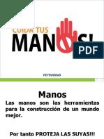 Presentación_Cuida Tus Manos 2013_v1SMS