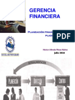 Planeación Financiera a Largo Plazo 16-7-16
