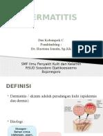 Dermatitis.ppt Winda