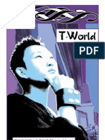 T-World Kyrgyzstan Issue 1
