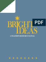 Bright Ideas- A Teacher's Resource Manual.pdf