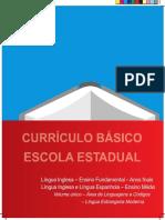 Cbc- Ingles Ensino Médio