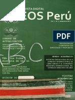PUB 2013 Intervención Temprana Basada en El TEACCH Para Alumnos Con TEA Escolarizados