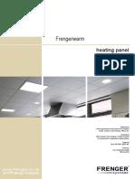 Heating Panel - Frengerwarm_v1.3