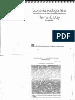 Daly_Economia, Ecología y Etica_Intro